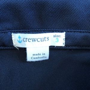 J. Crew Shirts & Tops - Toddler Boys Short Sleeve Polo